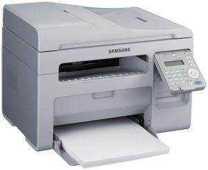 Samsung SCX-3400F (Art.-Nr. 90444664) - Bild #3