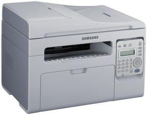 Samsung SCX-3400F (Art.-Nr. 90444664) - Bild #5
