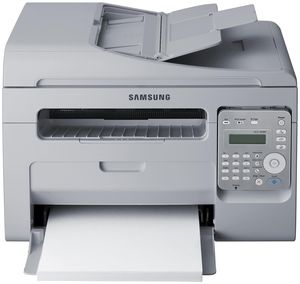 Samsung SCX-3400F (Art.-Nr. 90444664) - Bild #2