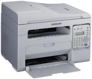 Samsung SCX-3400F (Art.-Nr. 90444664) - Bild #4