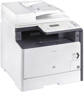 Canon i-SENSYS MF8360Cdn A4 (Article no. 90444675) - Picture #3