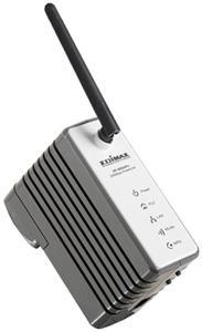 Edimax HP-2002APN HomePlug AV, 200MB/s, LAN, WLAN b/g/n, (Article no. 90444699) - Picture #1