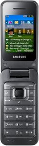 Samsung C3560 metallic schwarz (item no. 90444758) - Picture #4