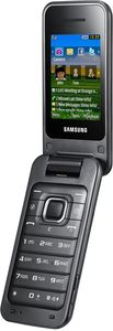 Samsung C3560 metallic schwarz (item no. 90444758) - Picture #2