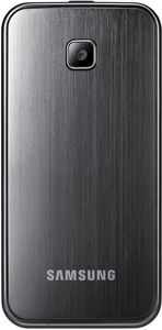 Samsung C3560 metallic schwarz (item no. 90444758) - Picture #1