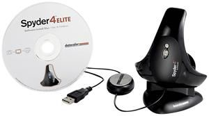 Datacolor Spyder 4 Elite Win/Mac DE (Article no. 90444803) - Picture #4