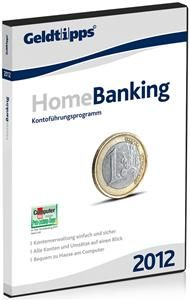 Geldtipps Homebanking 2012 (Article no. 90444805) - Picture #1