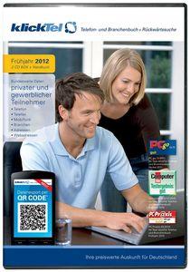 klickTel Telefon- und Branchenbuch (Article no. 90444808) - Picture #1