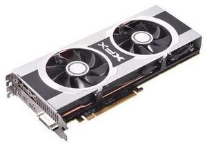 XFX Radeon HD7970 Dual Fan (Article no. 90444820) - Picture #1