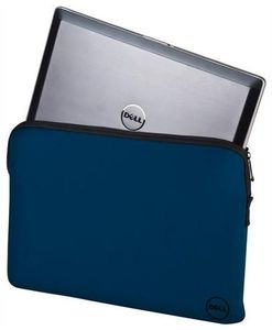 Dell Neoprene Sleeve blau (Art.-Nr. 90445084) - Bild #2