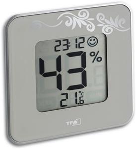 TFA Digitales Thermo-Hygrometer (Article no. 90445283) - Picture #1