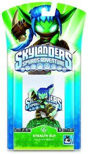 Skylanders Stealth Elf (W2.7) Single Charakter (Article no. 90445302) - Picture #1