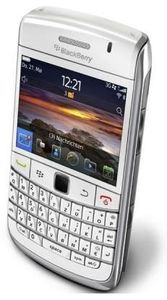 BlackBerry Bold 9780 weiss (Article no. 90445372) - Picture #1