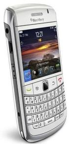 BlackBerry Bold 9780 weiss (Article no. 90445372) - Picture #3