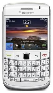 BlackBerry Bold 9780 weiss (Article no. 90445372) - Picture #2
