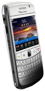 BlackBerry Bold 9780 weiss (Article no. 90445372) - Picture #4