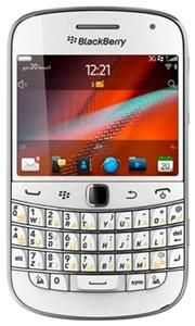 BlackBerry Bold 9900 weiß (Article no. 90445374) - Picture #1