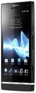 Sony Xperia S 32GB Android schwarz (Art.-Nr. 90445392) - Bild #2