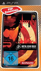 Metal Gear Solid: Portable Ops (Article no. 90445421) - Picture #1