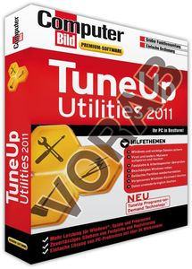 TuneUp Utilities 2011 (item no. 90445426) - Picture #1