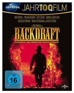 Backdraft (Article no. 90445443) - Picture #1