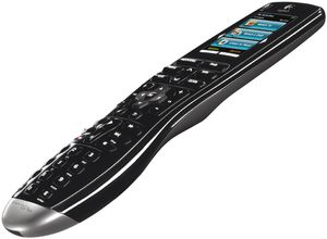 Logitech Harmony One+ bis zu 15 Geräte, Vollfarb-Display, (Article no. 90445674) - Picture #1