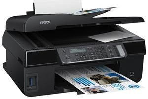 Epson Stylus Office BX305FW Plus A4 (item no. 90445798) - Picture #5