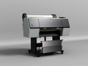 Epson Stylus Pro 7890SP Spectro Proofer (Article no. 90445800) - Picture #2