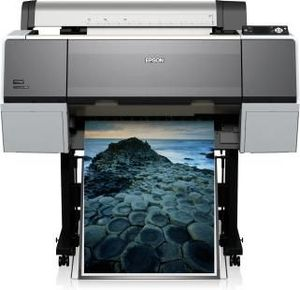 Epson Stylus Pro 7890SPUV Spectro Proofer UV (Article no. 90445801) - Picture #1