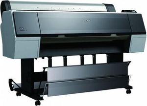 Epson Stylus Pro 9890SPUV Spectro Proofer UV A0 (Article no. 90445804) - Picture #2