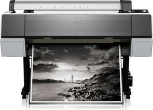 Epson Stylus Pro 9890SPUV Spectro Proofer UV A0 (Article no. 90445804) - Picture #1