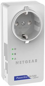 Netgear Powerline AV+ 500 Nano-Set (Article no. 90445838) - Picture #4