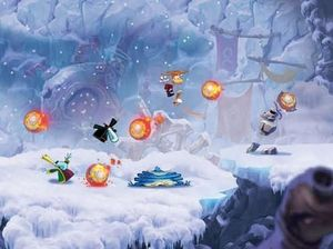 Rayman Raving Rabbids + Rayman 3 (Art.-Nr. 90445887) - Bild #3