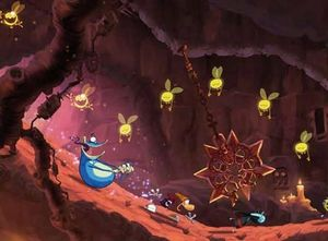 Rayman Raving Rabbids + Rayman 3 (Art.-Nr. 90445887) - Bild #2