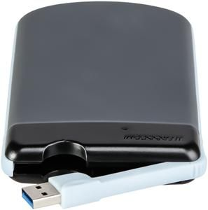 Freecom ToughDrive USB3.0 500GB (Article no. 90445891) - Picture #5