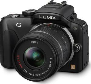 Panasonic Lumix DMC-G3K schwarz inkl. 14-42mm (Article no. 90446369) - Picture #5
