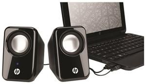 HP Multimedia Speaker (Art.-Nr. 90446560) - Bild #1
