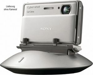 Sony IPT-DS2 Party-shot Dockingstation für DSC-H70/HX7V/TX100V/ W560/W570/W580/ (Article no. 90446875) - Picture #1