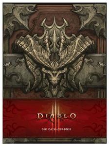 Diablo 3 - Die Cain-Chronik (Article no. 90447096) - Picture #1