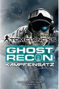 Tom Clancy´s Ghost Recon , (Article no. 90447102) - Picture #1