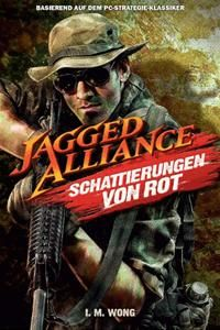 Jagged Alliance - Schattierungen (Article no. 90447103) - Picture #1