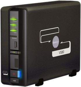 Synology Visual Station VS80 (item no. 90447179) - Picture #3