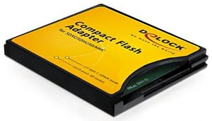 DeLOCK Compact Flash Adapter (item no. 90447286) - Picture #2