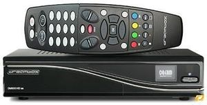 DreamBox DM 800C HD se DVB-C 500GB (item no. 90447346) - Picture #1