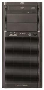 HP ProLiant ML330 G6 Xeon E5606 2.13GHz, 2GB RAM, 2x 250GB (Article no. 90447426) - Picture #2