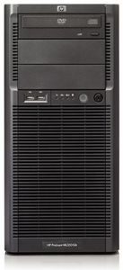 HP ProLiant ML330 G6 Xeon E5606 2.13GHz, 2GB RAM, 2x 250GB (Article no. 90447426) - Picture #1
