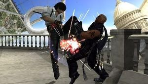 Tekken 6 Essentials (Article no. 90447626) - Picture #5