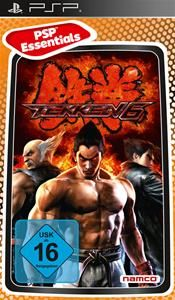 Tekken 6 Essentials (Article no. 90447626) - Picture #1