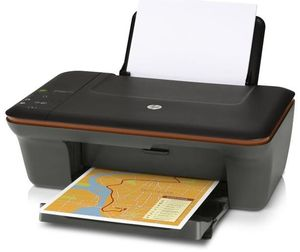 HP Deskjet 2050A A4 (Article no. 90447640) - Picture #2