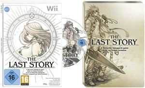 Last Story, The: Special Edition Nintendo Wii, Deutsche Version (Article no. 90447763) - Picture #2